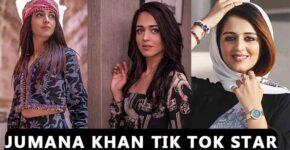 jumana khan tik tok star age, height, husband, biography, Instagram, wiki