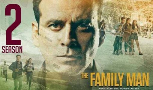 The Family Man Season 2 Download Leaked by Filmywap kuttymovies tamilrockers entertainment news