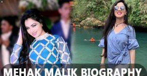 Mehak Malik Biography, Age, Lifestyle, Family, House, Net worth