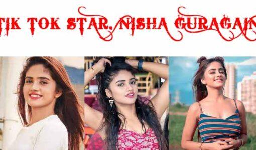 Nisha Guragain Age, Wiki, Height, Family, BF, Biography & TikTok Video
