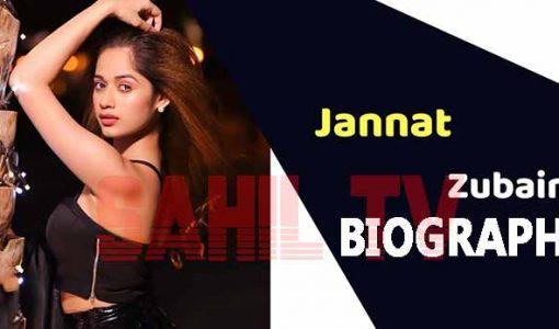 Jannat Zubair Biography, Height, Weight, Net Worth, Family, & More