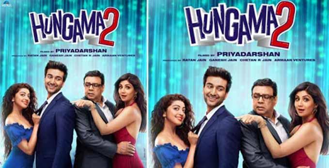 Hungama 2 Full Movie Download 480p & 720p