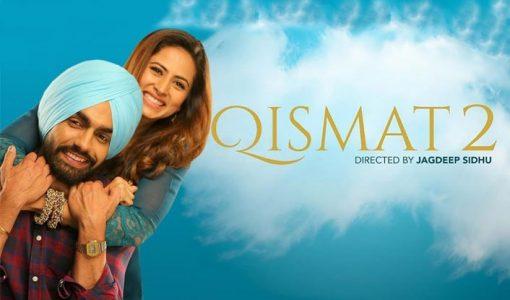 Qismat 2 Full Movie Watch Online Free Download 720p Filmywap